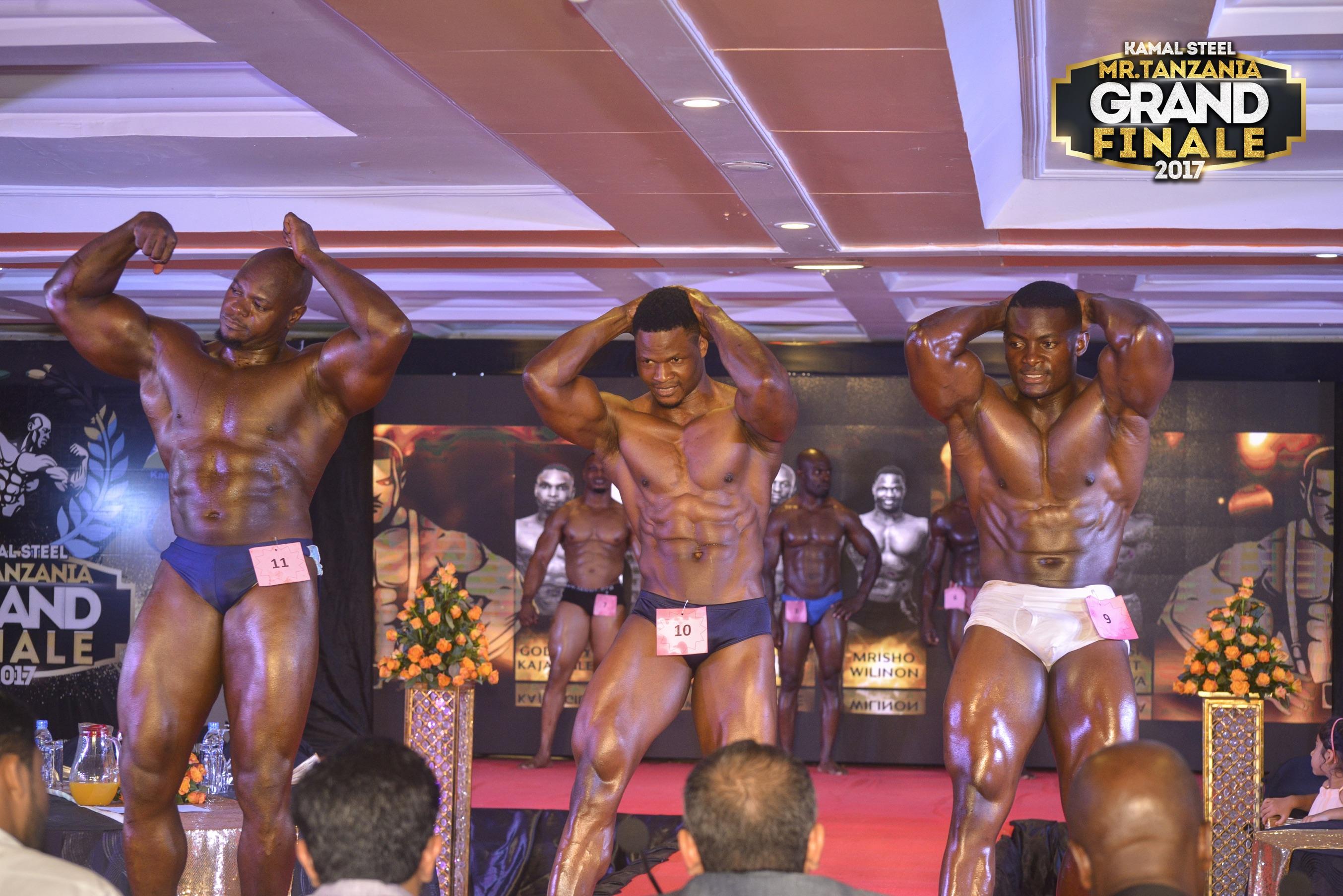 Nyakashi Norbet, Mrisho Wilnon, Abel Mwakatenya
