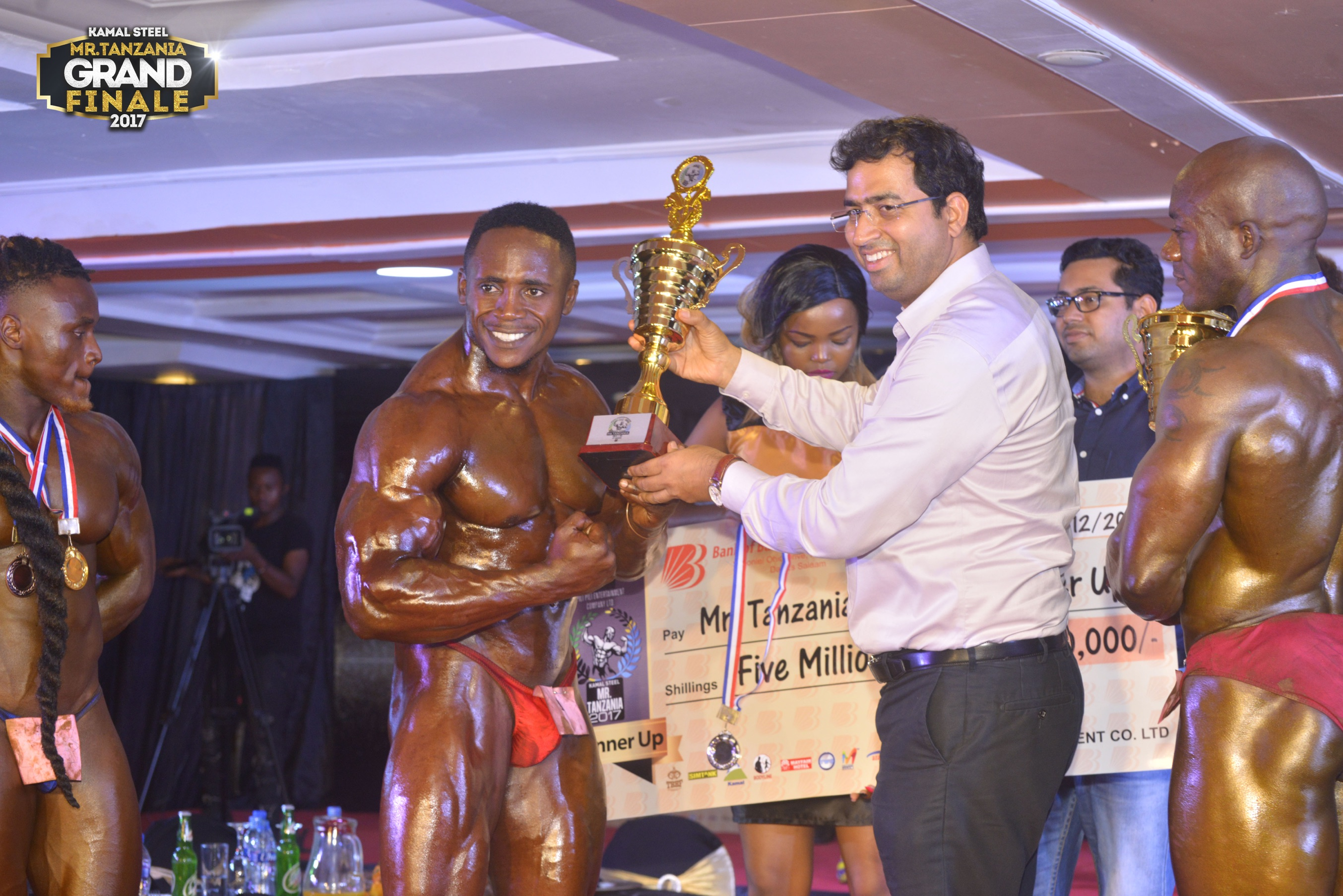 mr-tanzania-1st-runner-up